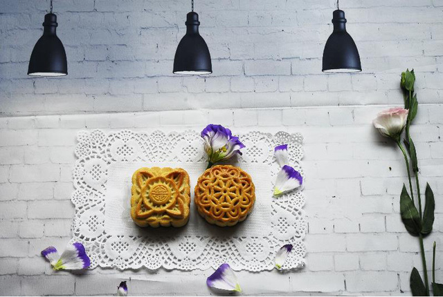 Hương Socola – Nữ y tá nổi tiếng với lớp dạy làm bánh Trung thu cổ truyền cực chất - Ảnh 2.