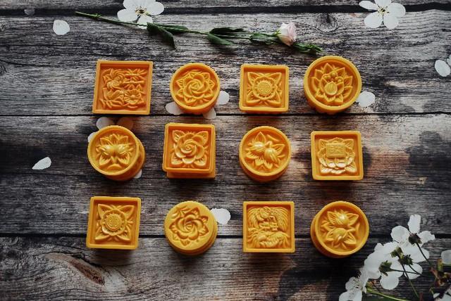 Hương Socola – Nữ y tá nổi tiếng với lớp dạy làm bánh Trung thu cổ truyền cực chất - Ảnh 5.