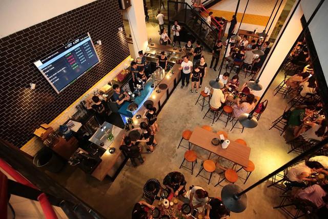 Chuỗi nhà hàng Cocobay Đà Nẵng – Con đường tơ lụa kết nối các nền ẩm thực thế giới - Ảnh 2.