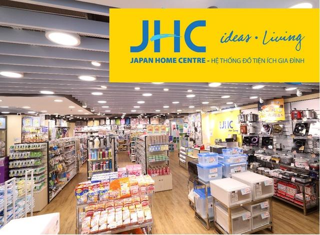 Khai trương Japan Home Centre – Thiên đường mua sắm đồ tiện ích gia đình - Ảnh 1.