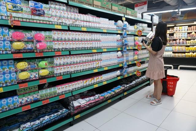 Chủ tịch HĐQT tập đoàn TH Thái Hương:  Người lữ hành bền bỉ trên con đường minh bạch thị trường sữa - Ảnh 4.