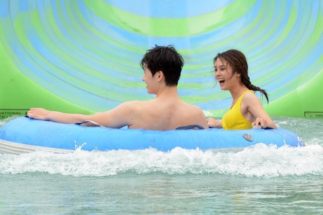 Phát sốt với hai công viên giải trí lớn nhất Đông Nam Á tại Hạ Long - Ảnh 10.
