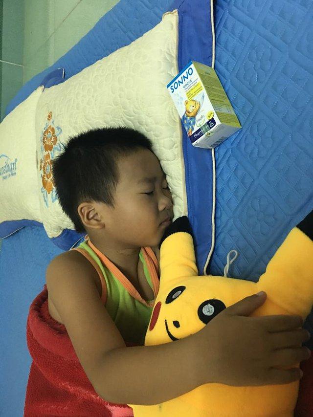 Mẹ Việt chia sẻ lý do tin dùng thảo dược chuẩn hóa để chăm sóc trẻ - Ảnh 2.