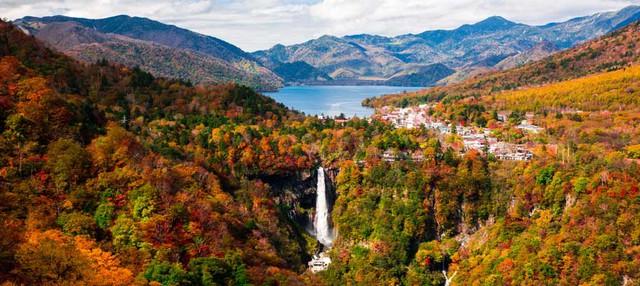 Hai địa điểm thú vị du khách không thể bỏ lỡ khi đến Hàn Quốc, Nhật Bản - Ảnh 3.