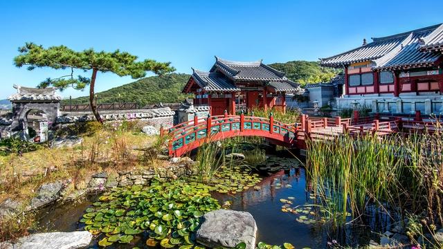 Hai địa điểm thú vị du khách không thể bỏ lỡ khi đến Hàn Quốc, Nhật Bản - Ảnh 4.