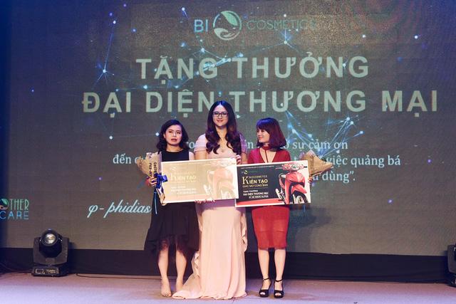 Biocosmetics tổ chức sự kiện lớn tại Tp Hồ Chí Minh - Ảnh 1.