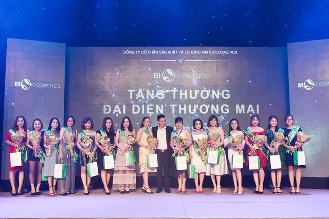 Biocosmetics tổ chức sự kiện lớn tại Tp Hồ Chí Minh - Ảnh 5.
