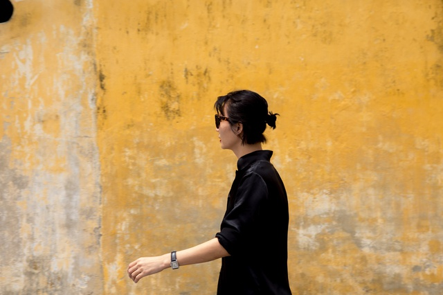 """NTK Li Lam: """"Tôi không phải là tín đồ của thời trang"""" - Ảnh 1."""