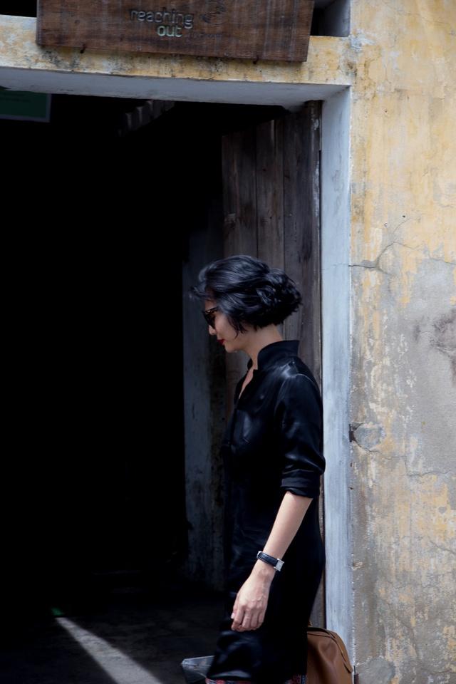 """NTK Li Lam: """"Tôi không phải là tín đồ của thời trang"""" - Ảnh 3."""