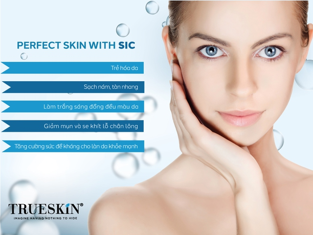 """Tìm hiểu về SIC – Phương pháp chăm sóc da """"hot"""" nhất hiện nay - Ảnh 2."""
