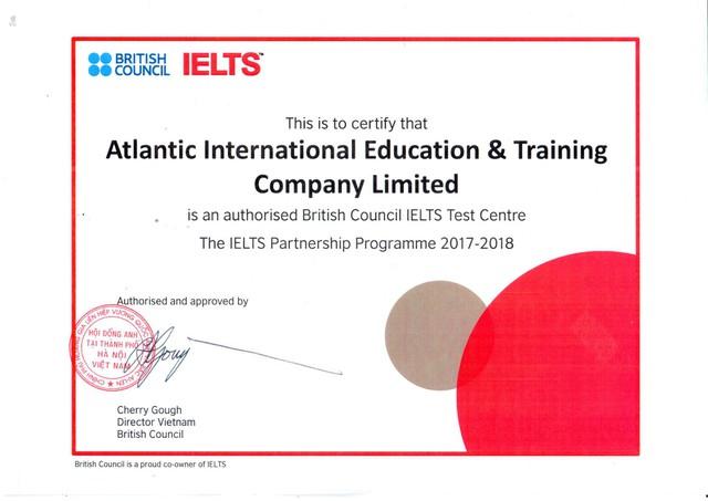 Bật mí cách chinh phục IELTS siêu tiết kiệm mà hiệu quả 2017 - Ảnh 1.