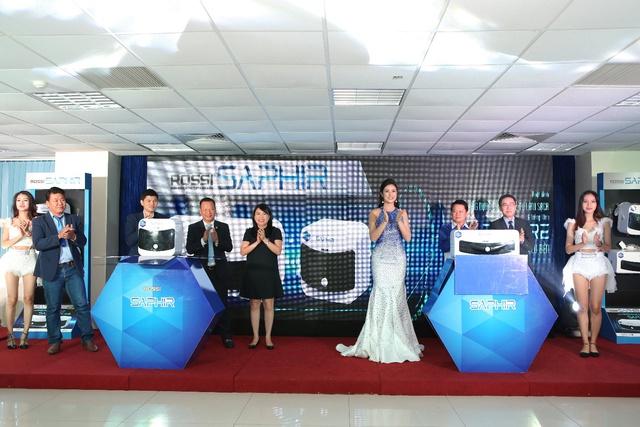 Tân Á Đại Thành ra mắt Bình nước nóng ứng dụng công nghệ tự làm sạch ruột bình - Ảnh 1.