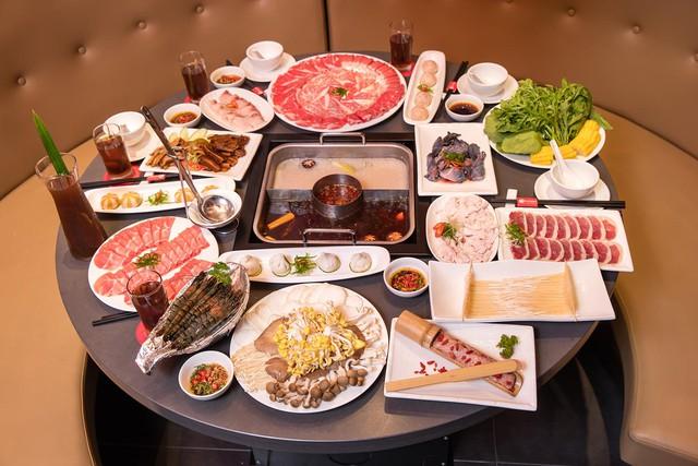 """Hutong - hotpot paradise có gì hấp dẫn mà """"foodie Saigon lại check-in lũ lượt? - Ảnh 1."""