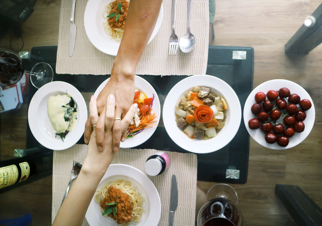 Bữa ăn chuẩn dinh dưỡng cho bà bầu nên thế nào? - Ảnh 3.