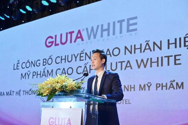 """Công nghệ dưỡng trắng tương lai Gluta White """"mê hoặc"""" phái đẹp - Ảnh 4."""