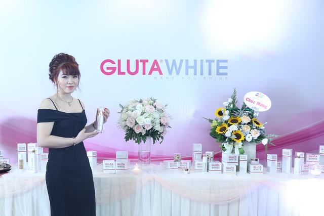 """Công nghệ dưỡng trắng tương lai Gluta White """"mê hoặc"""" phái đẹp - Ảnh 7."""
