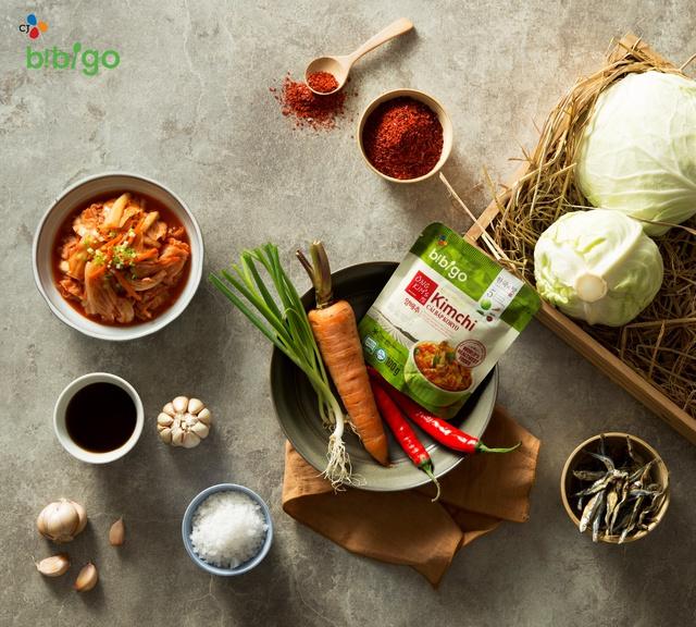 Tất tần tật cách thưởng thức kimchi chuẩn Hàn - Ảnh 2.