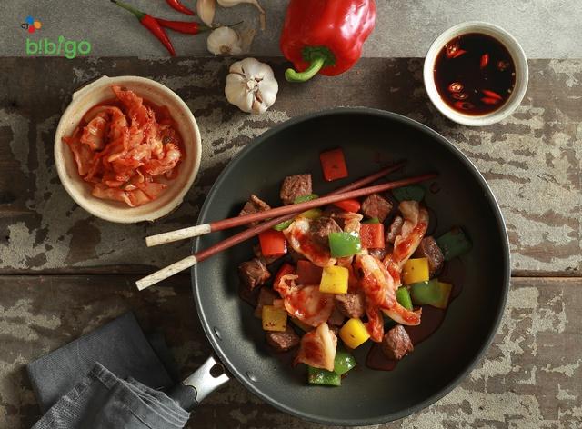 Tất tần tật cách thưởng thức kimchi chuẩn Hàn - Ảnh 3.