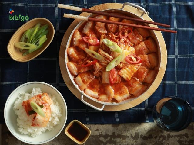Tất tần tật cách thưởng thức kimchi chuẩn Hàn - Ảnh 4.