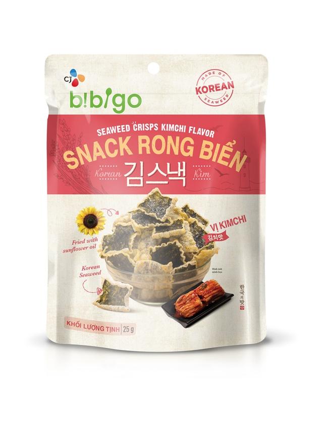 Tất tần tật cách thưởng thức kimchi chuẩn Hàn - Ảnh 5.