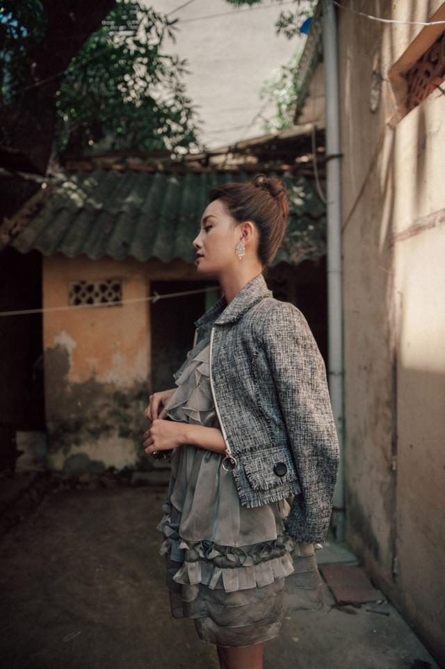 """Khám phá gout thời trang cá tính của""""mỹ nhân"""" Ban Thể thao - Đài Truyền hình Việt Nam - Ảnh 4."""