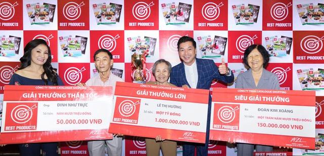 Quang Minh – Hồng Đào trở thành đại sứ thương hiệu của Best Products - Ảnh 3.