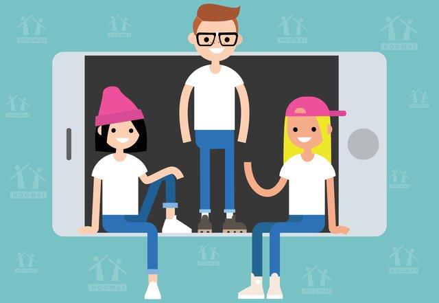 Trong thời cách mạng công nghệ, con cái chúng ta thay đổi cách học ra sao? - Ảnh 1.