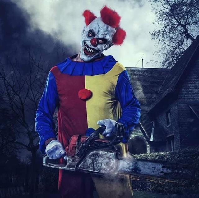 """""""Có hẹn với thây ma"""" – Halloween Party Công viên nước Hồ Tây 2017 - Ảnh 3."""