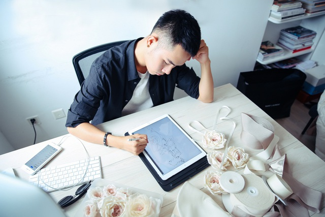 Phạm Hương, Lâm Gia Khang và tuyên ngôn siêu chất 'đẹp là phải thơm' - Ảnh 5.