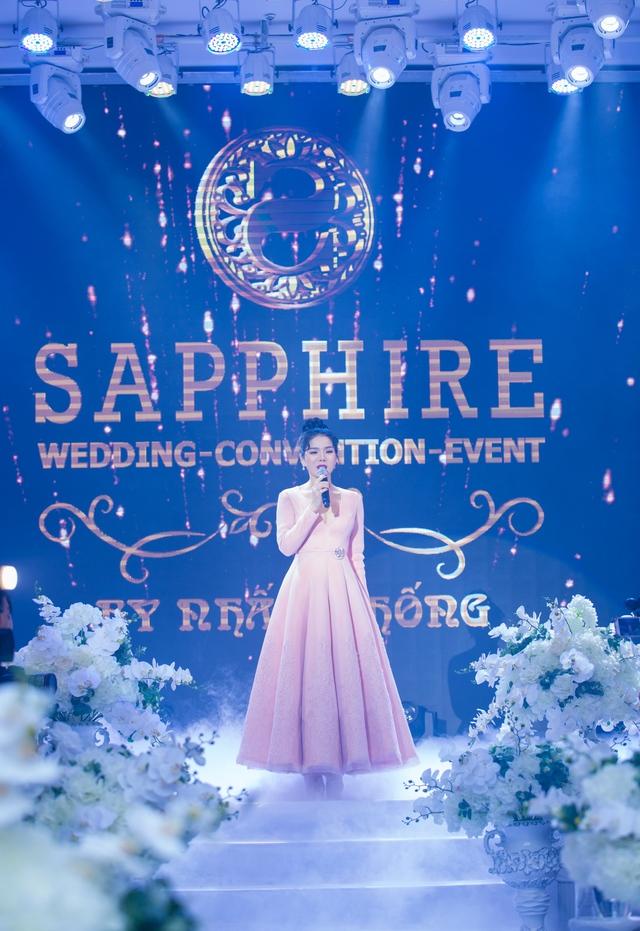 Hà Nội lại có thêm một Trung tâm tiệc cưới với diện tích khủng, sức chứa hơn 1.800 khách - Ảnh 2.