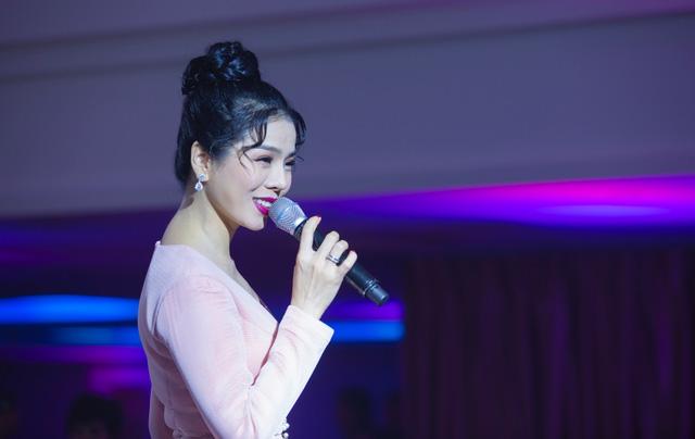 Hà Nội lại có thêm một Trung tâm tiệc cưới với diện tích khủng, sức chứa hơn 1.800 khách - Ảnh 3.