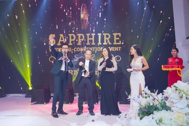 Hà Nội lại có thêm một Trung tâm tiệc cưới với diện tích khủng, sức chứa hơn 1.800 khách - Ảnh 4.
