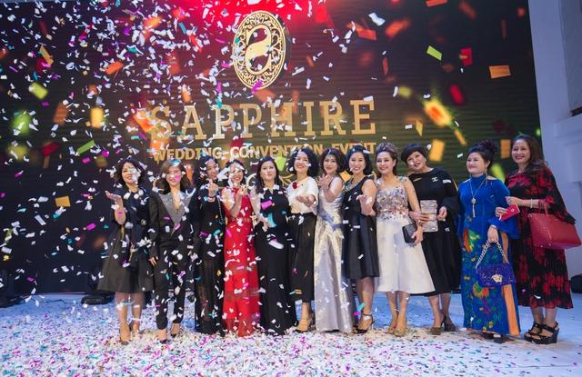 Hà Nội lại có thêm một Trung tâm tiệc cưới với diện tích khủng, sức chứa hơn 1.800 khách - Ảnh 5.