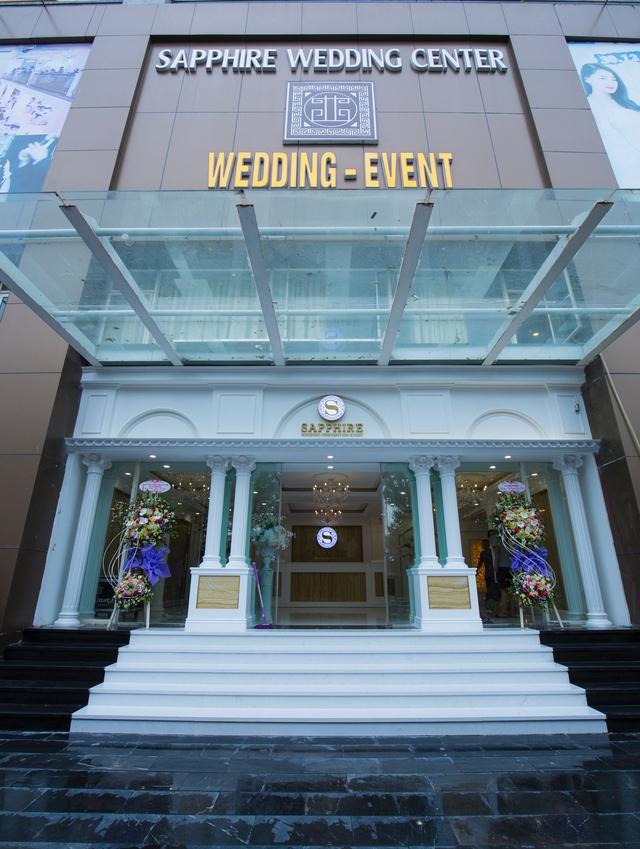 Hà Nội lại có thêm một Trung tâm tiệc cưới với diện tích khủng, sức chứa hơn 1.800 khách - Ảnh 6.