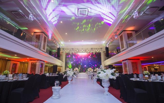 Hà Nội lại có thêm một Trung tâm tiệc cưới với diện tích khủng, sức chứa hơn 1.800 khách - Ảnh 7.