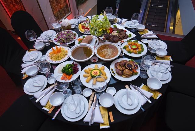 Hà Nội lại có thêm một Trung tâm tiệc cưới với diện tích khủng, sức chứa hơn 1.800 khách - Ảnh 9.