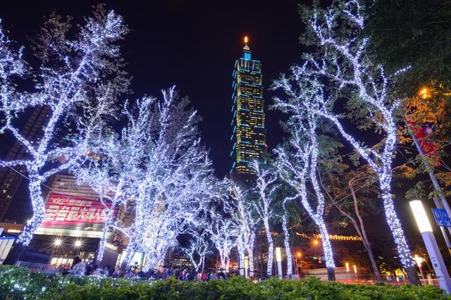 7 hành trình du lịch Giáng sinh và Tết dương lịch ở Châu Á bạn nên trải nghiệm - Ảnh 2.