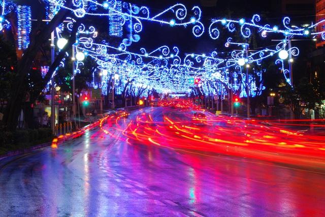 7 hành trình du lịch Giáng sinh và Tết dương lịch ở Châu Á bạn nên trải nghiệm - Ảnh 3.