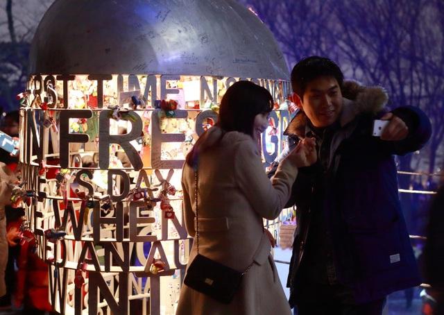 7 hành trình du lịch Giáng sinh và Tết dương lịch ở Châu Á bạn nên trải nghiệm - Ảnh 6.