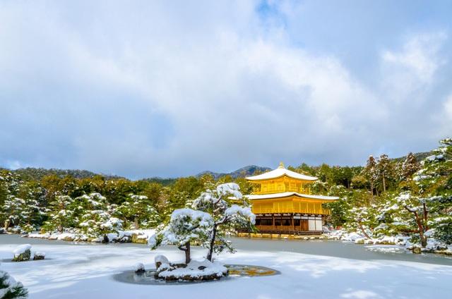 7 hành trình du lịch Giáng sinh và Tết dương lịch ở Châu Á bạn nên trải nghiệm - Ảnh 7.
