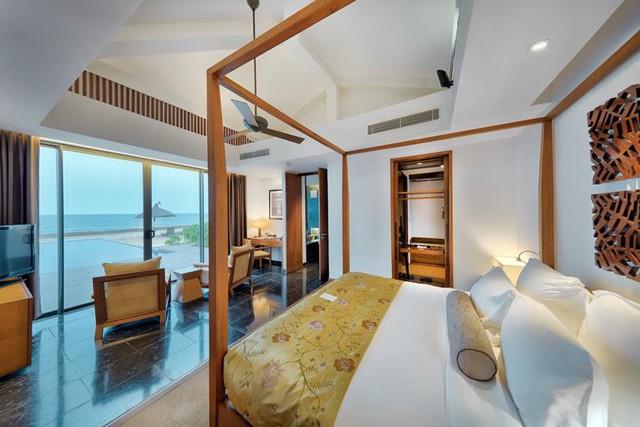 Mùa giải thưởng liên tiếp tại Sunrise Premium Resort & Spa Hội An - Ảnh 3.