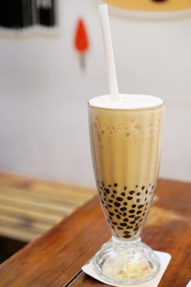 Mê mẩn trà sữa trân châu Đài Loan, nhưng bạn có biết ngườiphát minh ra món này không? - Ảnh 2.