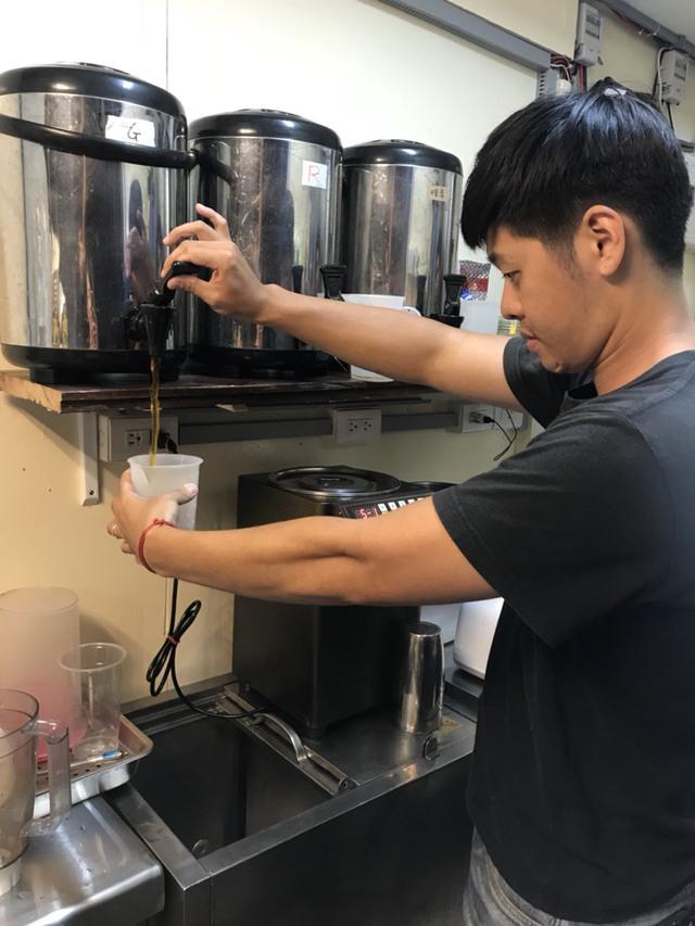 Mê mẩn trà sữa trân châu Đài Loan, nhưng bạn có biết ngườiphát minh ra món này không? - Ảnh 3.