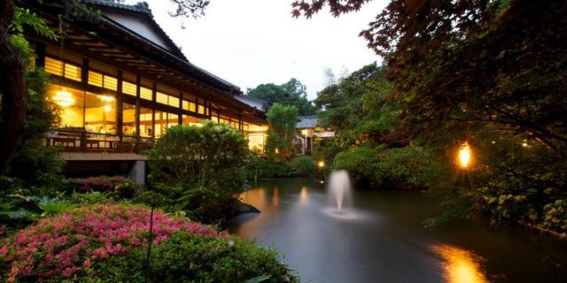 112 căn biệt thự biệt lập đỉnh đồi theo phong cách thuần Nhật.