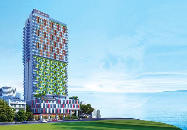 Ariyana Smart Condotel với các căn hộ - khách sạn có diện tích từ 49 – 114m2, được trang bị 100% nội thất cao cấp, hơn 50 tiện ích nội khu và dịch vụ quản lý chuyên nghiệp đem đến cho du khách kỳ nghỉ dưỡng tuyệt vời.