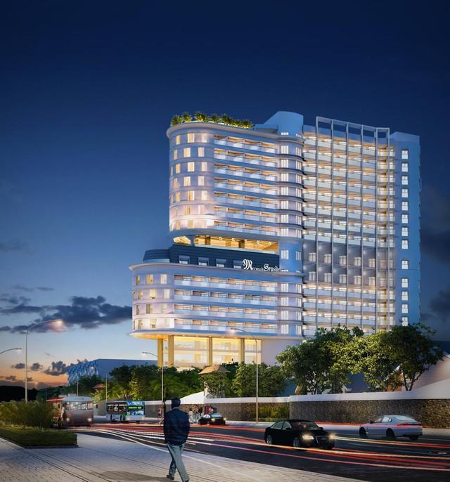 Những căn hộ khách sạn đang được khách du lịch ưa chuộng nhờ sự tiện nghi và thoải mái như ở nhà.
