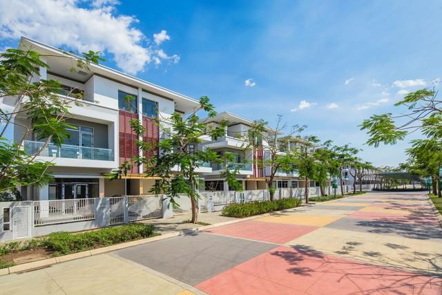 PhoDong Village đang là tâm điểm của BĐS khu Đông.