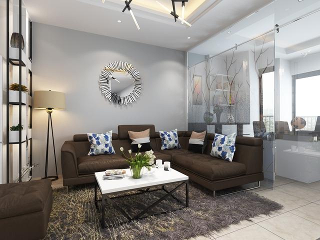 Căn hộ T&T Riverview đảm bảo đáp ứng được nhu cầu sống cao cấp của khách thuê nước ngoài.