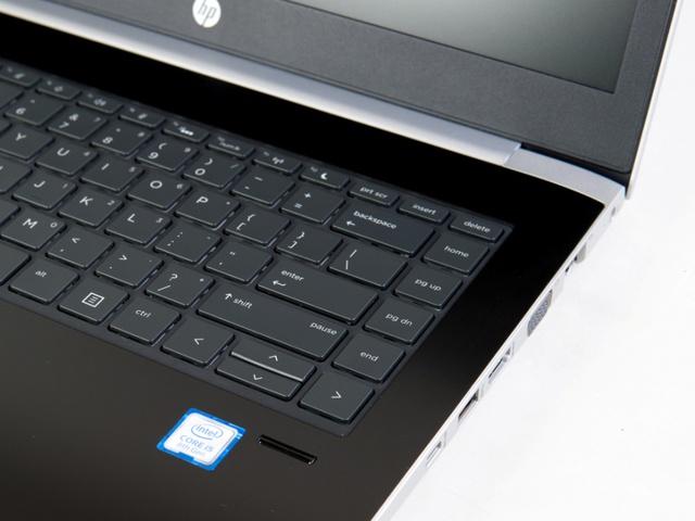 Đánh giá laptop văn phòng HP ProBook 440 G5 với Intel Coffee Lake mới - Ảnh 1.