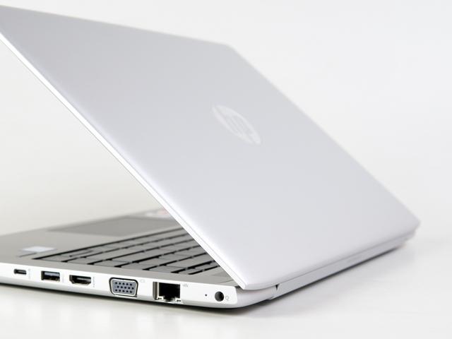 Đánh giá laptop văn phòng HP ProBook 440 G5 với Intel Coffee Lake mới - Ảnh 2.